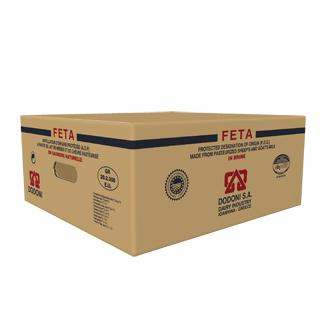 Carton Boxe Type 0201 (Regular Slotted Container) ή R.S.C